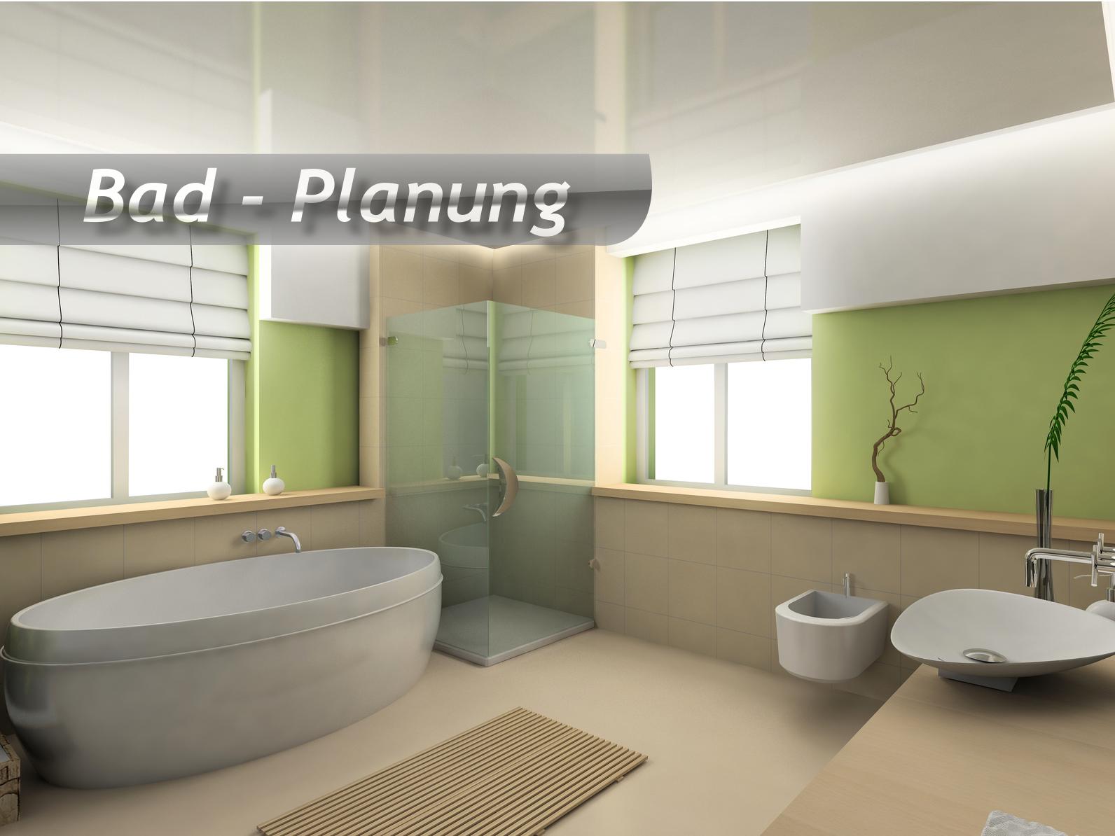 bad planung hps. Black Bedroom Furniture Sets. Home Design Ideas